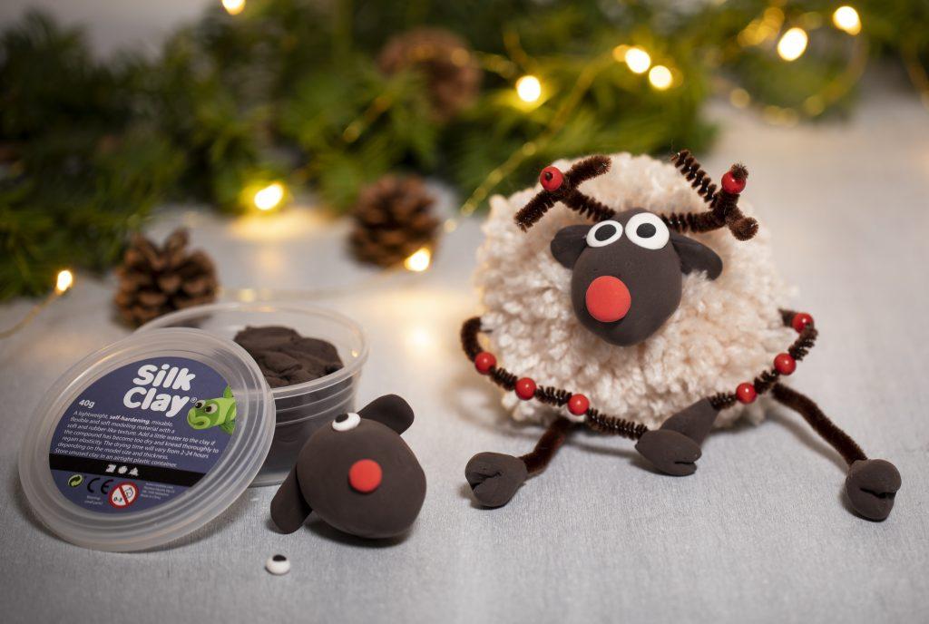 Adventsgaver til børn til jul