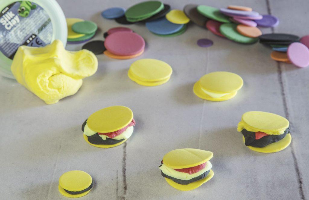 Silk Clay idéer og inspiration - Kreativ med Ungerne