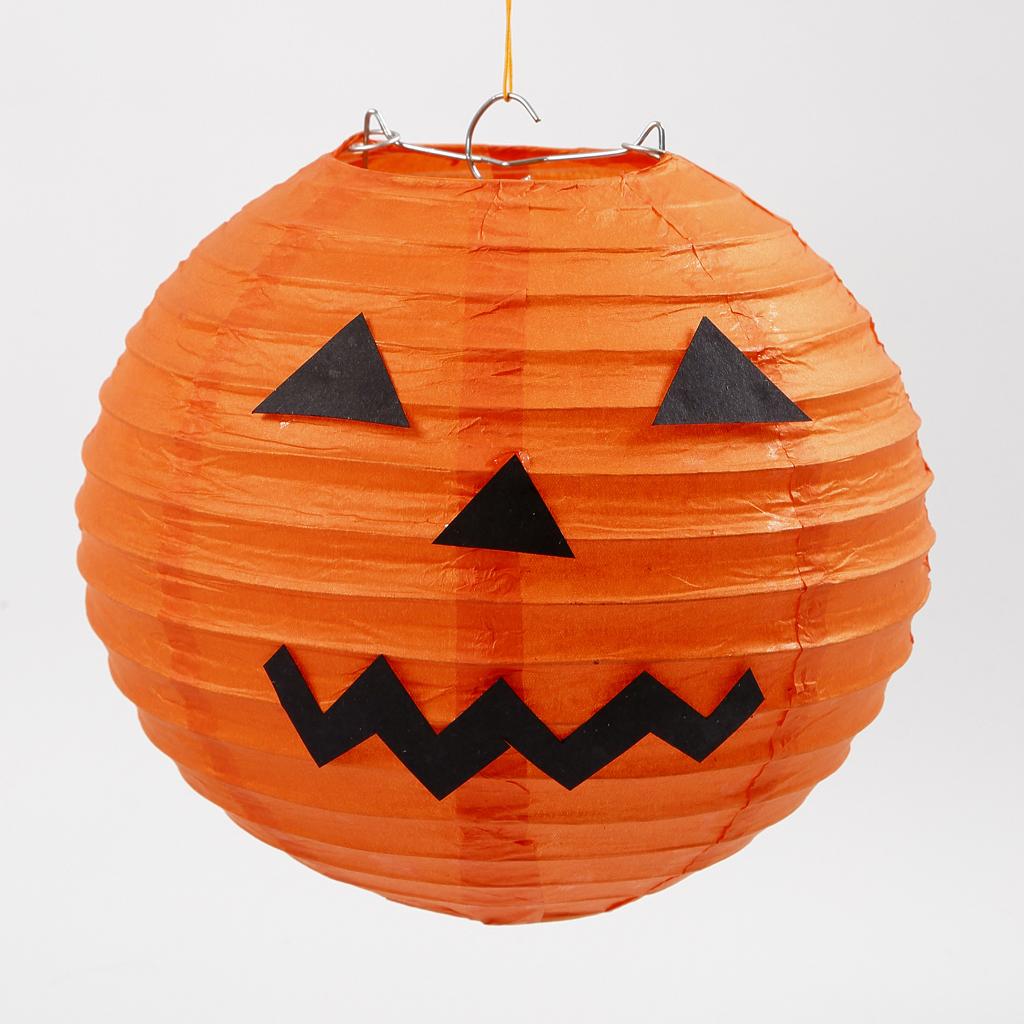 Halloween gresskar inspirasjon