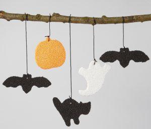 Halloween græskar for børn Foam Clay