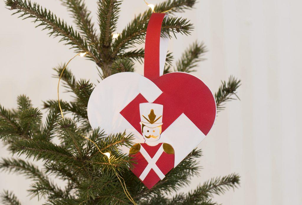Hjemmelaget julepynt til din jul 2018