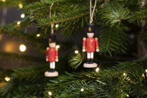 Lav selv juletræspynt - DIY julepynt for hele familien