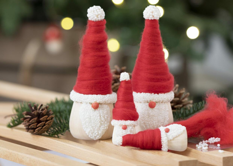 Lav selv julepynt med julenyheder 2020