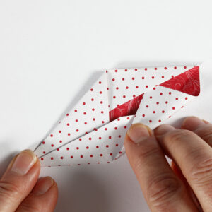 DIY julepynt af papir
